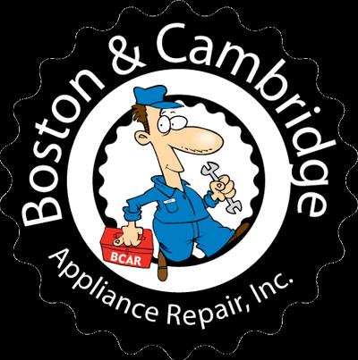 Logo Boston Amp Cambridge Appliance Repair